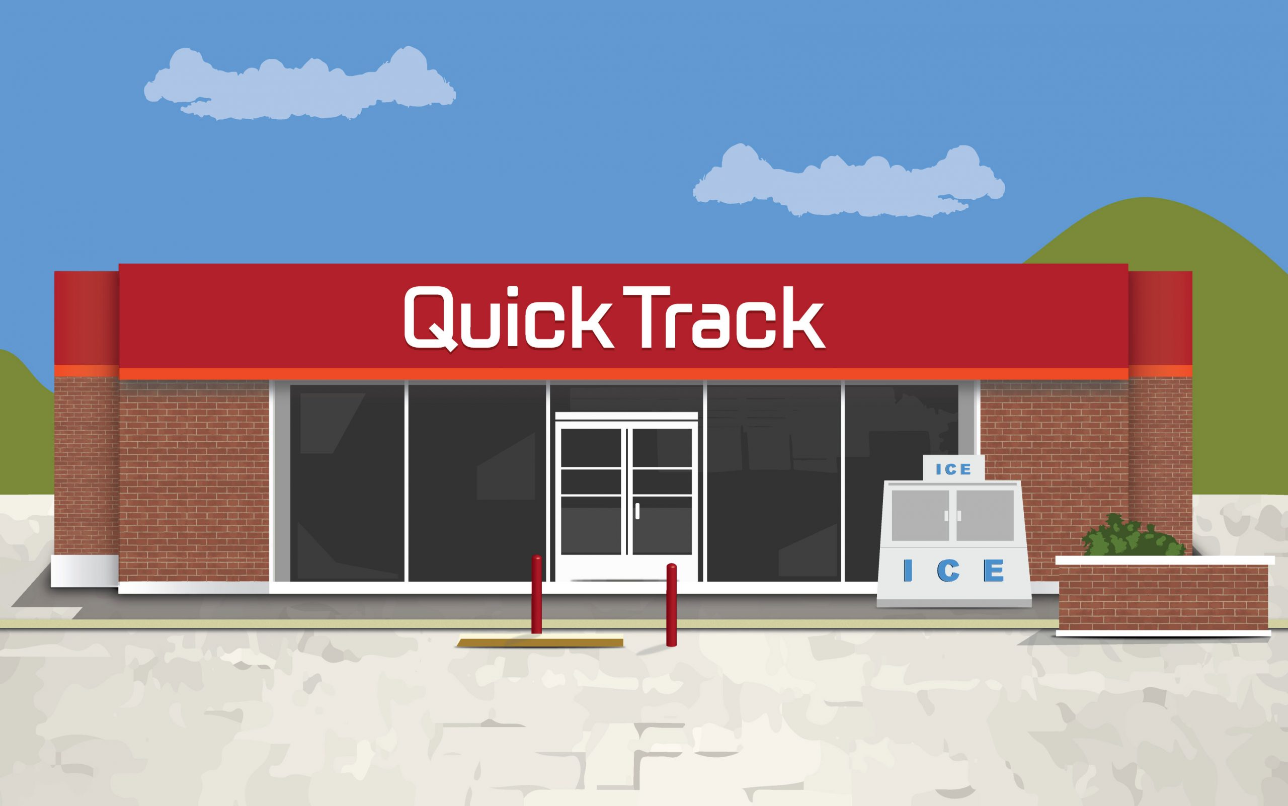 About Quick Track