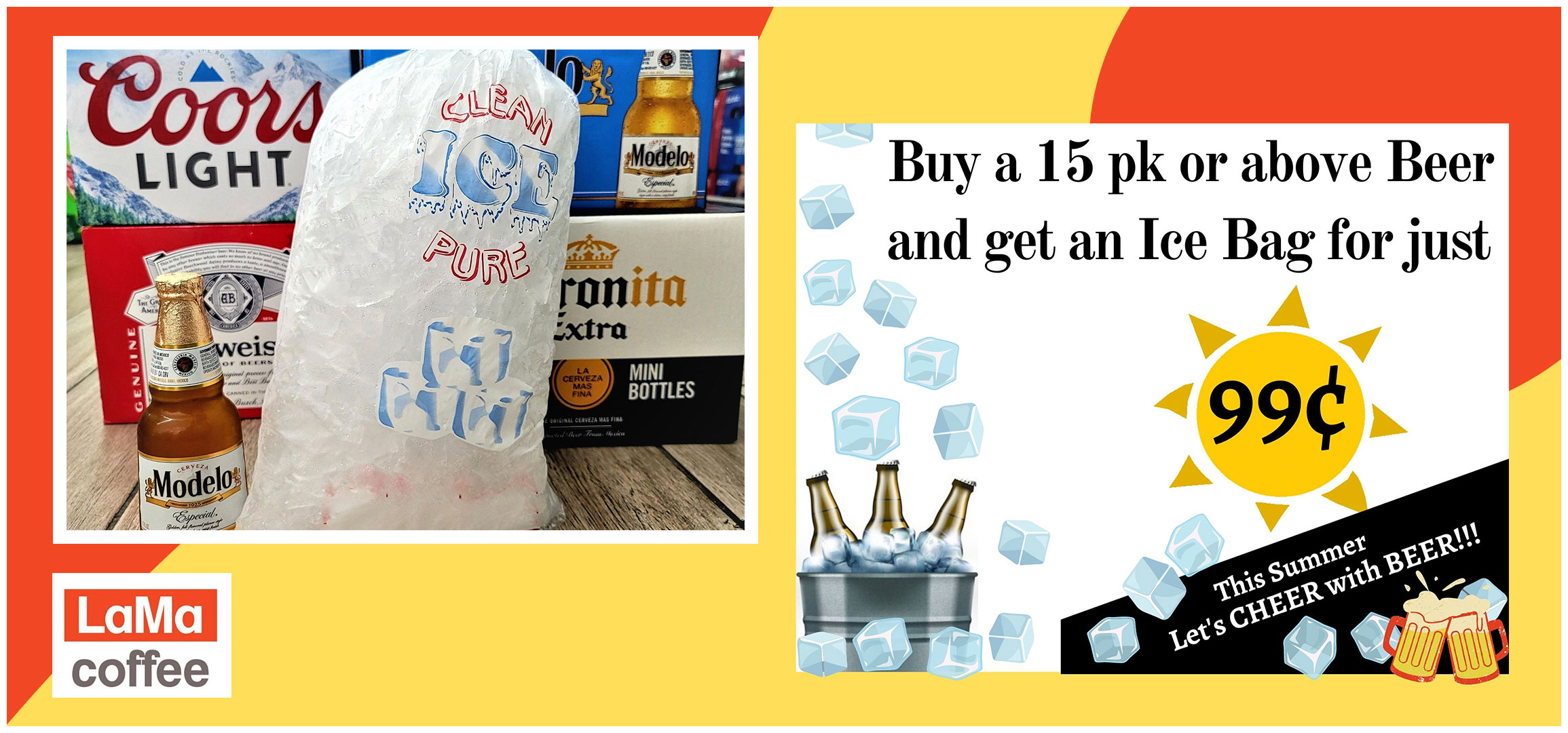 buy-a-15-pack-or-above-beer-and-get-an-ice-bag-for-just $0.99